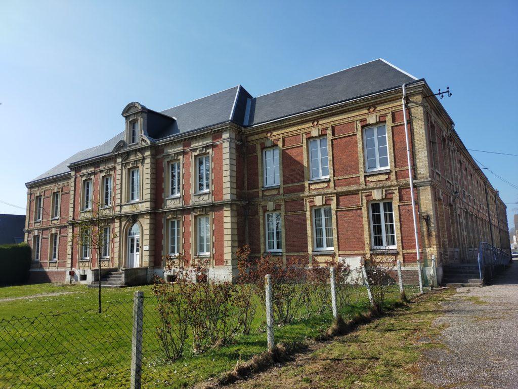 Ecole Cahan-Lhermite